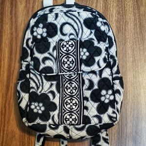Night And Day Vera Bradley mini Backpack purse